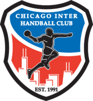 Chicago Inter Handball Club Logo