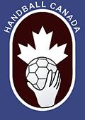 Handball Canada Logo